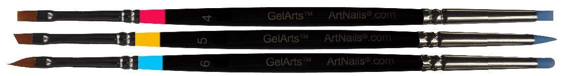 GelArts Brushes